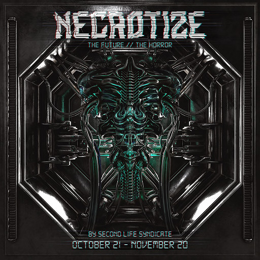 Necrotize Event October 2020