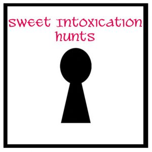 Sweet Intoxication Hunt Logo