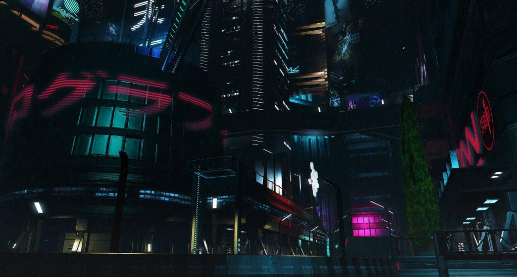 Cocoon City Impressions 003