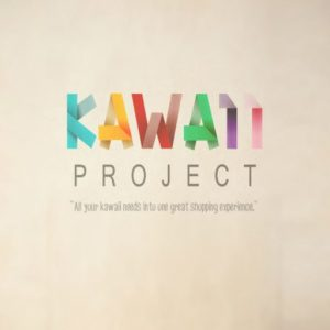 Kawaii Project Logo