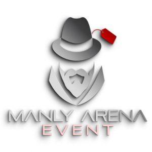 Manly Arena Event Logo