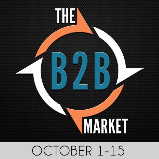 The B2B Market - October 2020