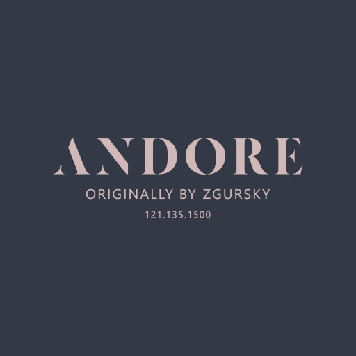 Andore Shop Opening 2020Andore Shop Opening 2020