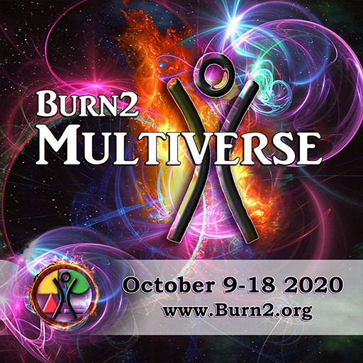 Burn2 Multiverse October 2020