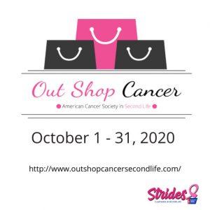 Out Shop Cancer October 2020