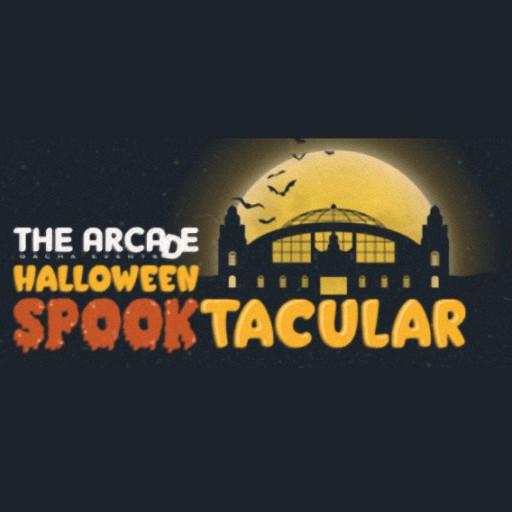The Arcade Halloween Spooktacular
