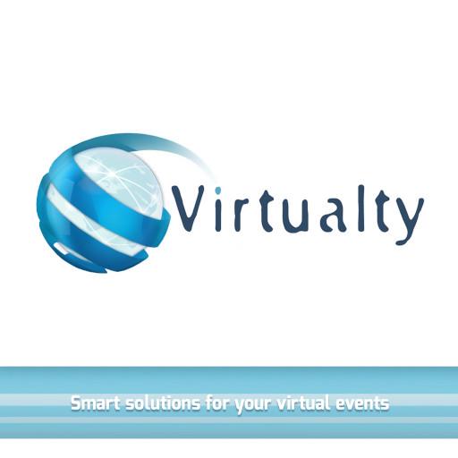 Virtualty Logo