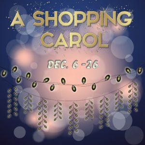 A Shopping Carol - December 2020