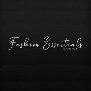 Fashion Essentials Event