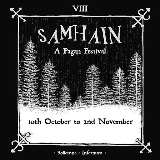 Samhain October 2020