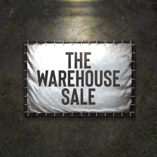 The Warehouse Sale
