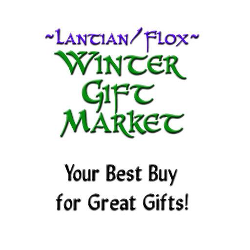 Lantian Flox Winter Gift Market 2020