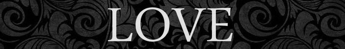 Love by Kristali Rabeni Banner