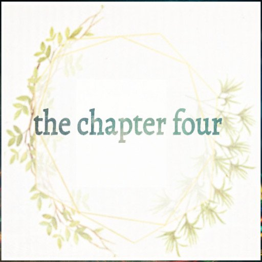The Chapter Four – May 2019