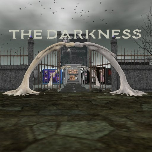The Darkness 2019
