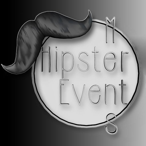 Hipster Men's Event – May / June 2019