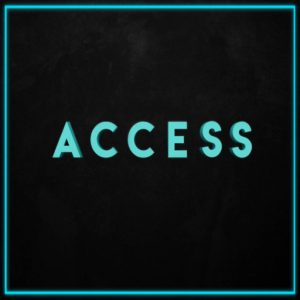 The ACCESS Logo