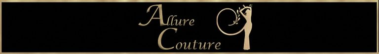 The Allure Couture Banner