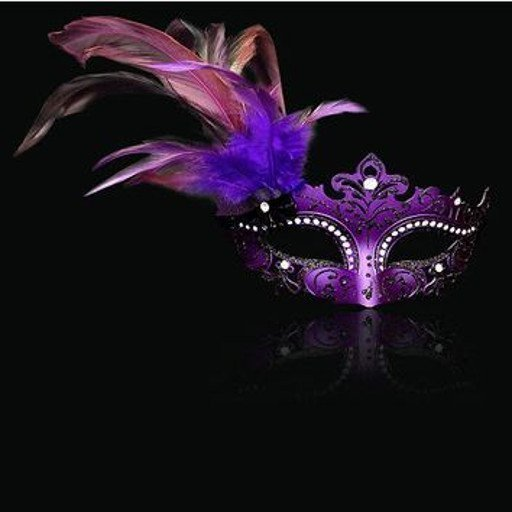 Masquerade Productions Logo