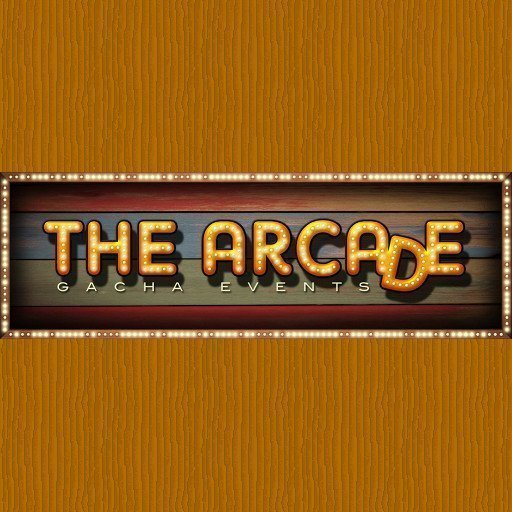 Arcade – June 2019