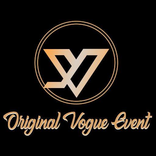 Original Vogue Event Logo