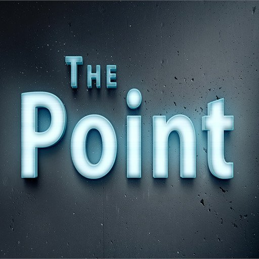 The Point – May 2019