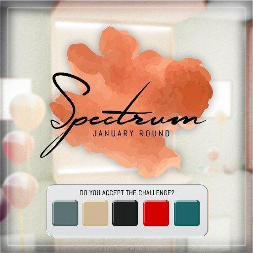 SPECTRUM Event January 2019