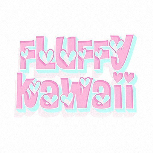 Fluffy Kawaii 2019