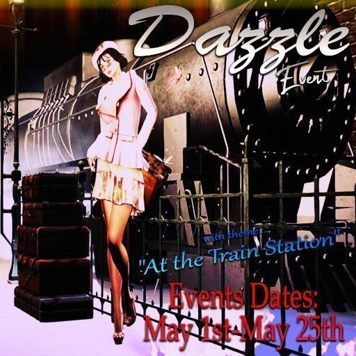 Dazzle Event – May 2019