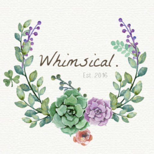 Whimsical Event – May 2019