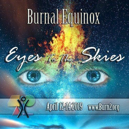 Burn2 Burnal Equinox April 2019
