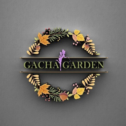 The Gacha Garden – May 2019