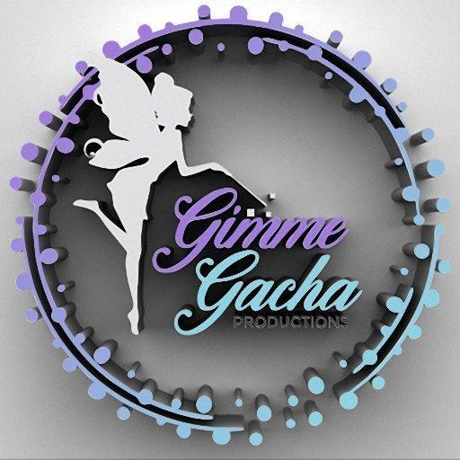 Gimme Gacha Logo