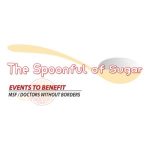 The Spoonful of Sugar Events Logo