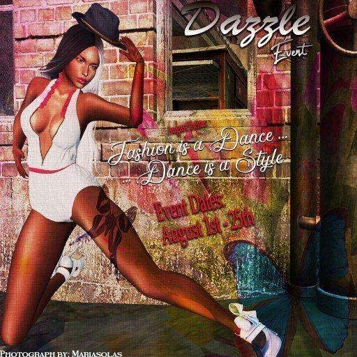 Dazzle Event August 2019