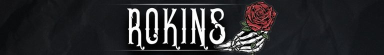 The Rokins Banner