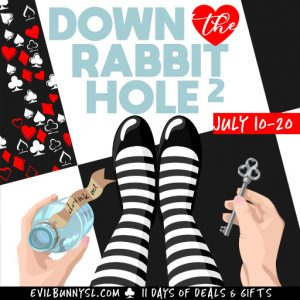 The EBP Down the rabbit hole 2 July 2021 Sign