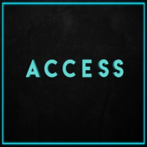 The ACCESS Event Logo