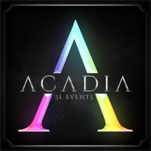 Acadia SL Events