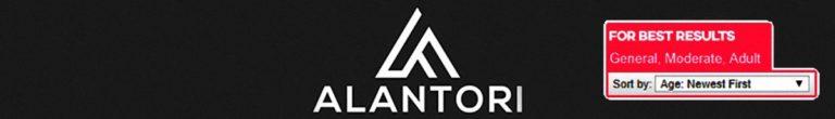 Alantori Banner
