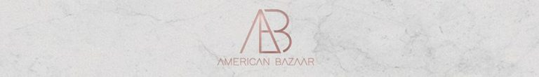 The American Bazaar Banner