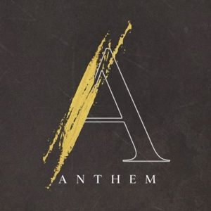 The Anthem Event Logo