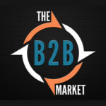 The B2B Market Logo