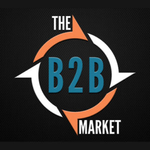 The B2B Market Logo
