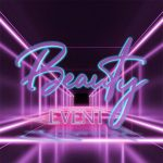 The BEAUTY SALES EVENT Logo