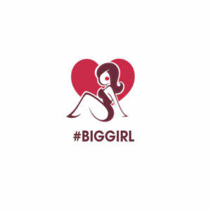 The BIGGIRL Event Logo