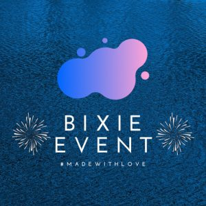 The BIXIE EVENT Logo