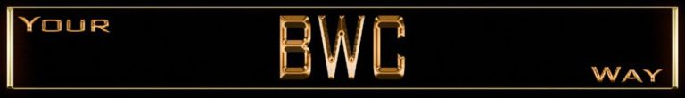 The BWC Banner