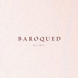 The Baroqued Events Logo