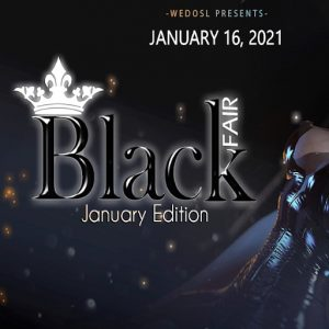 BlackFair January 2021